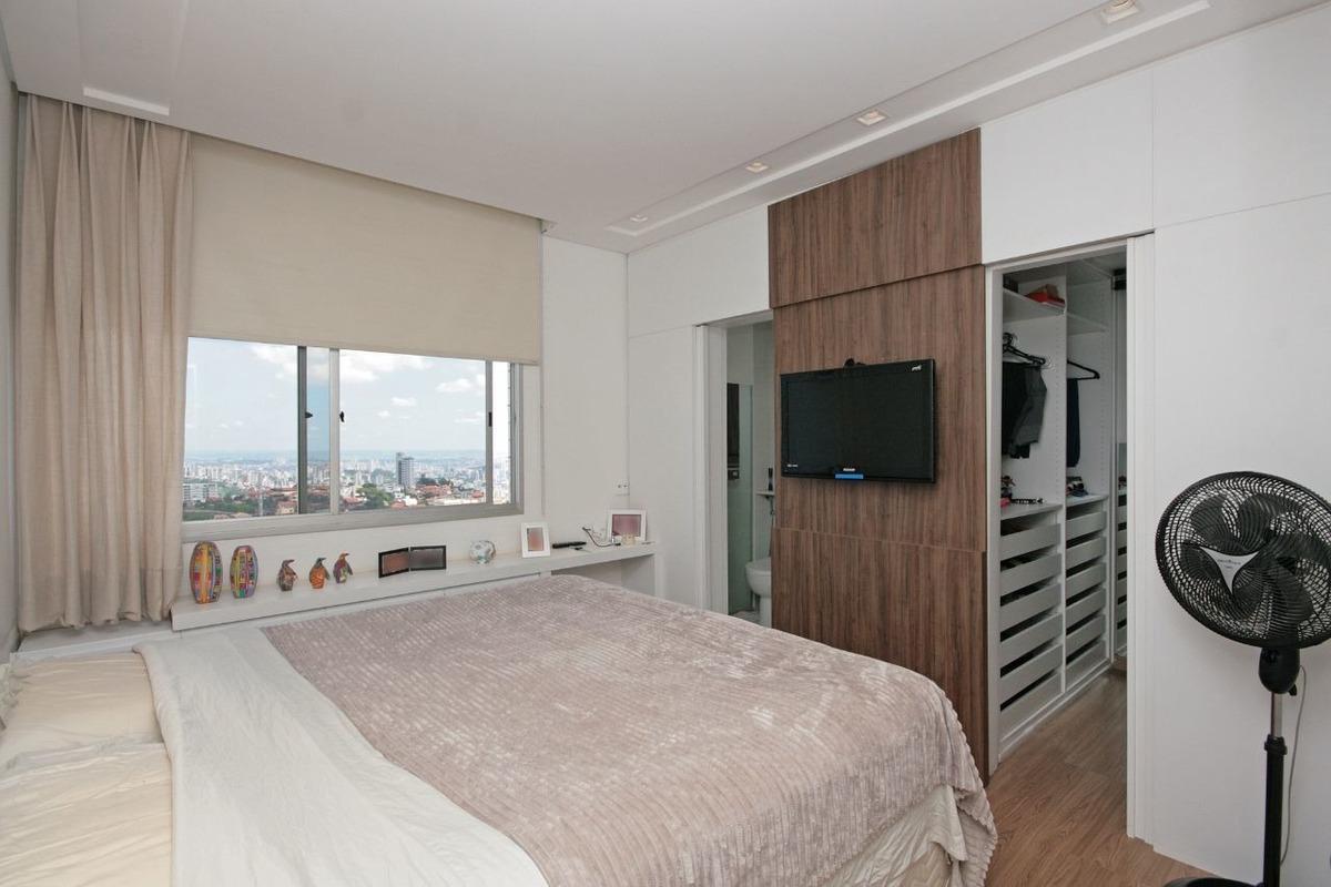 apartamento - belvedere - ref: 18977 - v-bhb18977