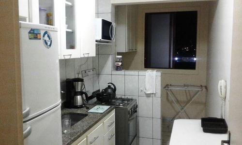 apartamento bem localizado. - ap2446