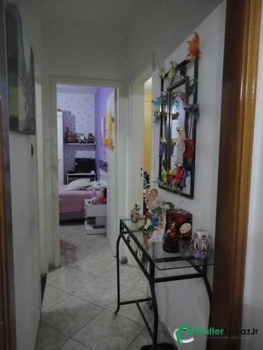 apartamento bem localizado - aparecida. - 309