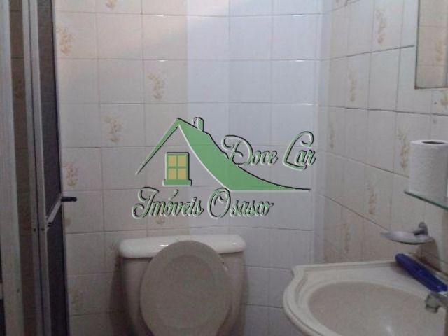 apartamento bem localizado, cohab ii, carapicuíba.