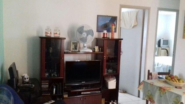 apartamento bem localizado! entrada + parcelas!