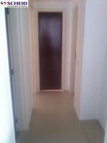 *apartamento bem localizado na vila mascote!!!* - mc705
