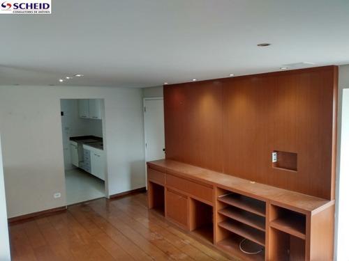 apartamento bem localizado no centro da mascote!! - mc7304