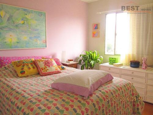 apartamento bem no miolo da vila ipojuca!! - ap4265