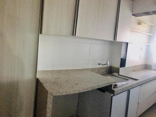 apartamento - bm019 - 33804893
