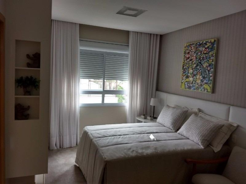apartamento - bm1234 - 4949205