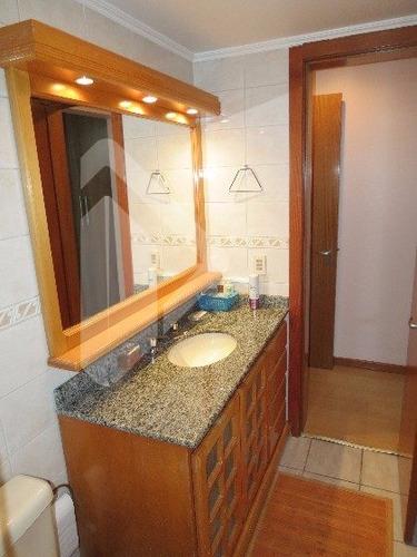 apartamento - boa vista - ref: 185674 - v-185674