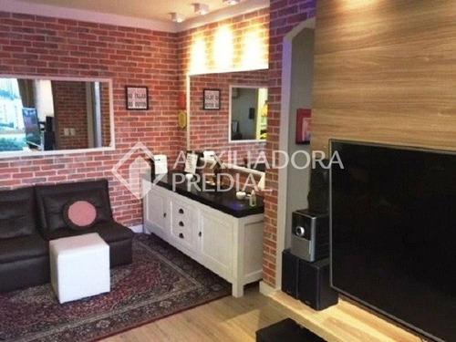 apartamento - boa vista - ref: 254418 - v-254418