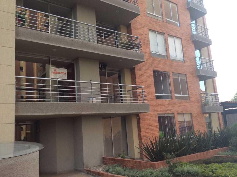 apartamento bogota colina campestre