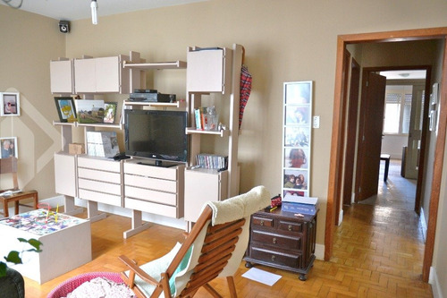 apartamento - bom fim - ref: 220190 - v-220190