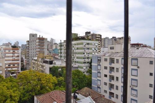 apartamento - bom fim - ref: 234766 - v-234766
