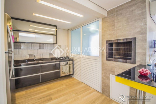 apartamento - bom fim - ref: 250676 - v-250676