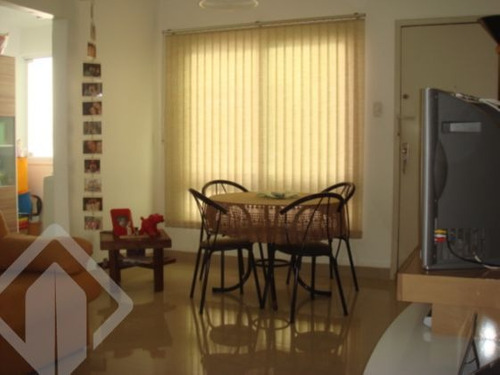 apartamento - bom jesus - ref: 108389 - v-108389