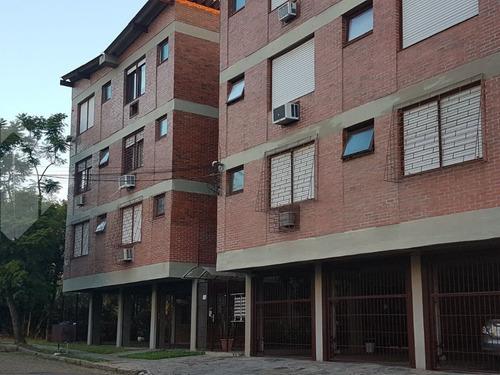 apartamento - bom jesus - ref: 131277 - v-131277