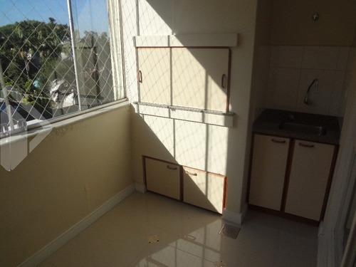 apartamento - bom jesus - ref: 232194 - v-232194