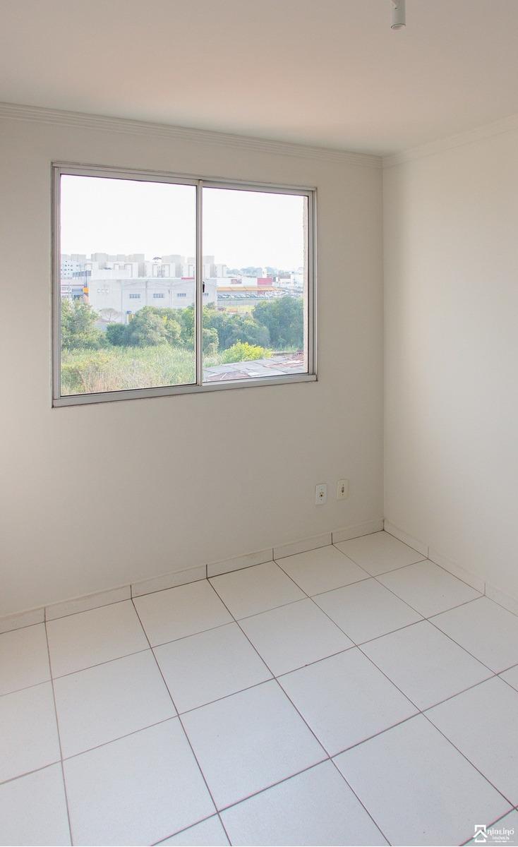 apartamento - bom jesus - ref: 5861 - l-5861