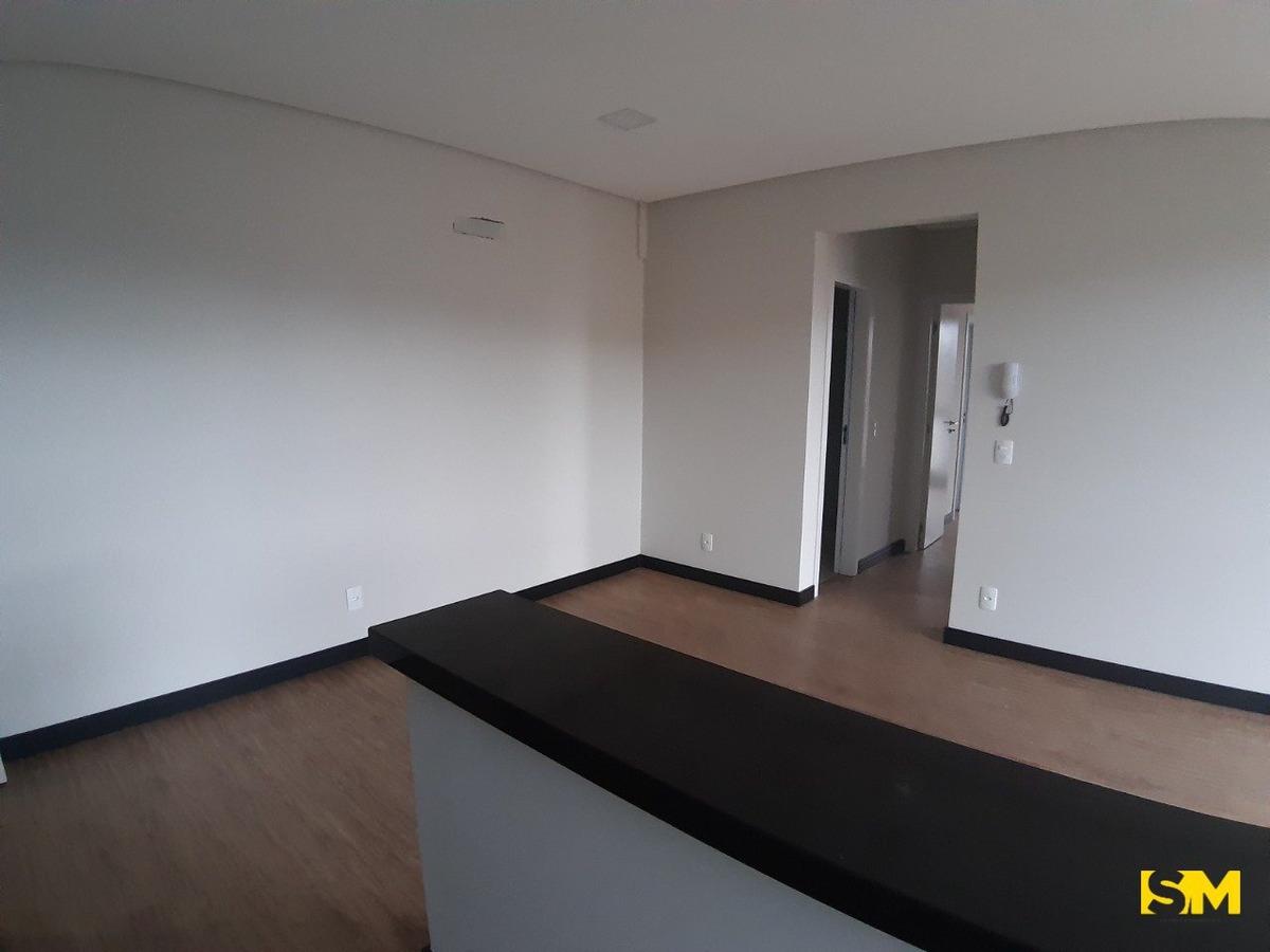 apartamento - bom retiro - ref: 26 - l-sm26