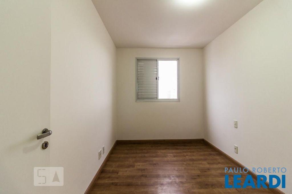 apartamento bom retiro  - são paulo - ref: 422036