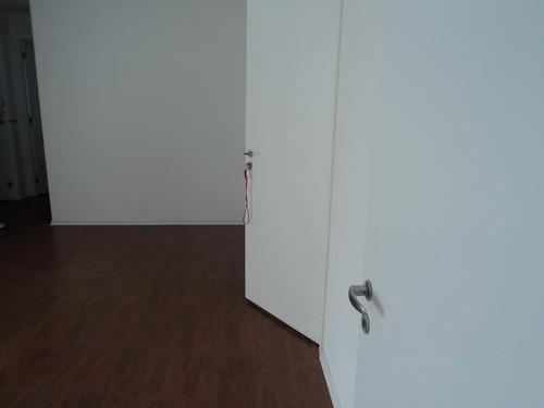 apartamento bom retiro - são paulo - ref: 518637