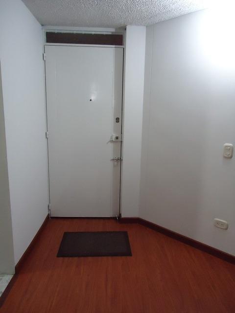 apartamento bonavista 2 59mts, con parqueadero privado ganga