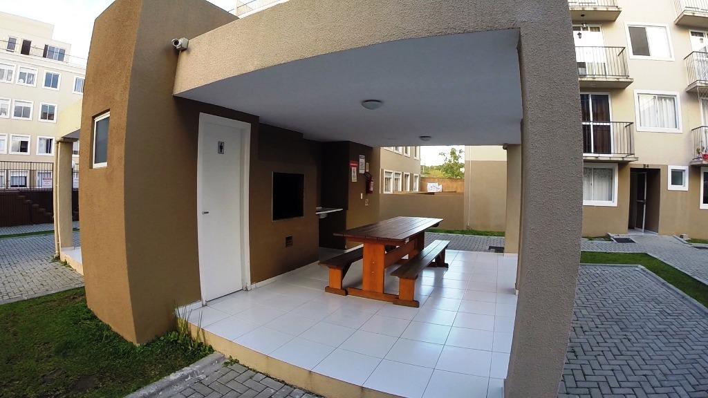 apartamento - boneca do iguacu - ref: 187 - v-187