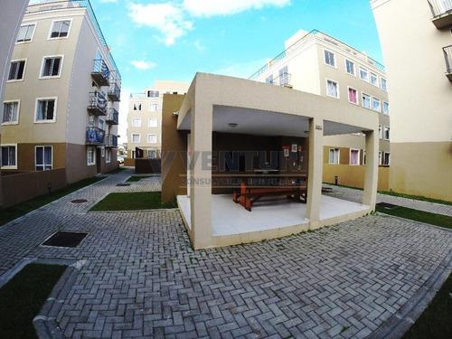 apartamento - boneca do iguacu - ref: 204 - v-204
