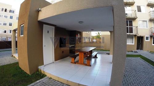 apartamento - boneca do iguacu - ref: 235 - v-235