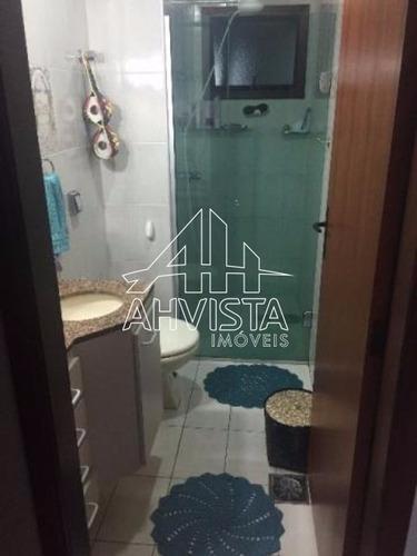 apartamento bonfim 3 dormitórios - ap00415