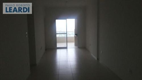 apartamento boqueirão - praia grande - ref: 505963