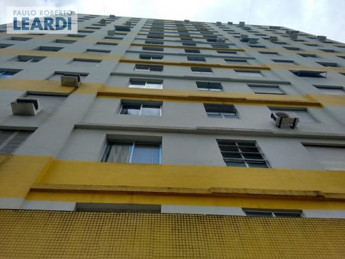 apartamento boqueirão - santos - ref: 456544