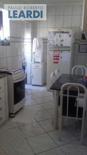 apartamento boqueirão - santos - ref: 465981