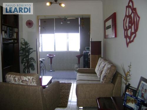 apartamento boqueirão - santos - ref: 482084