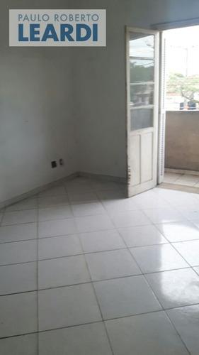 apartamento boqueirão - santos - ref: 494225