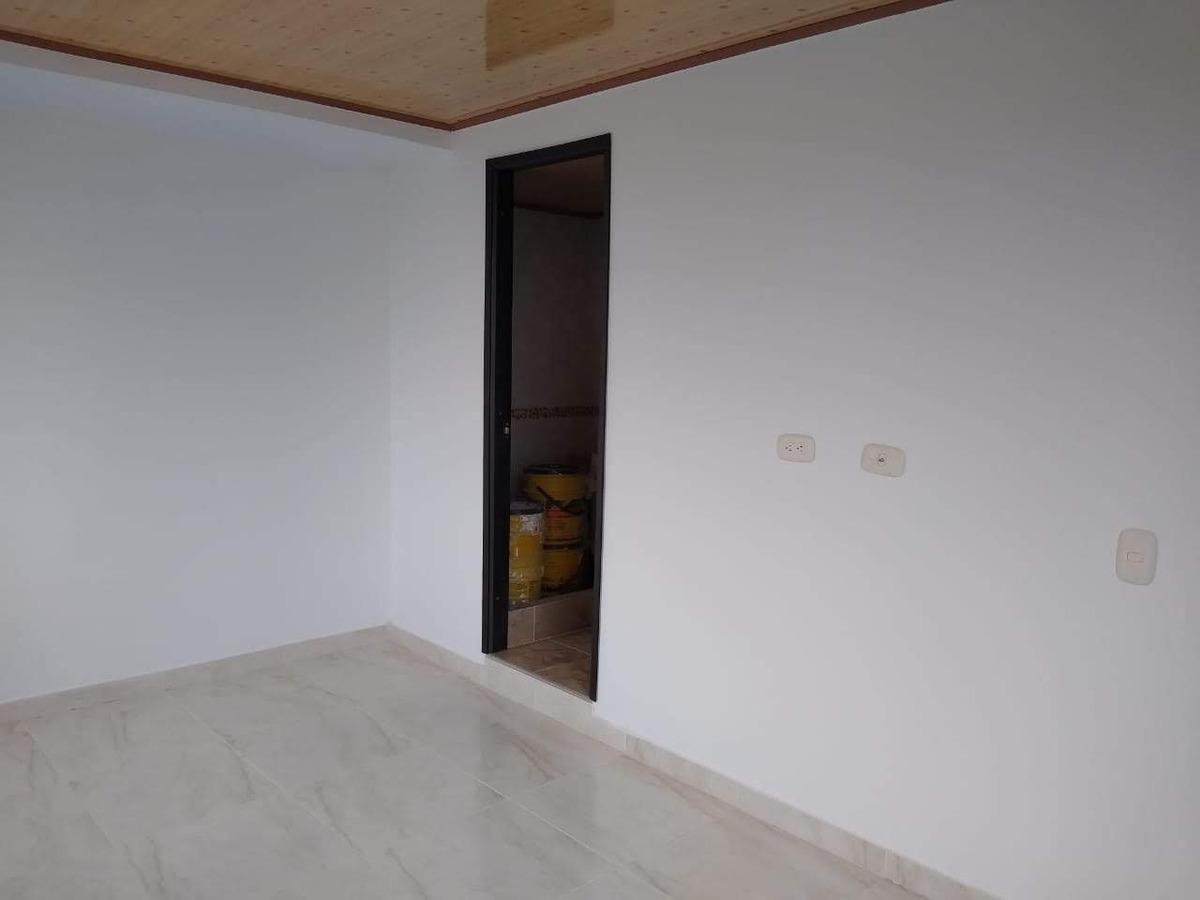 apartamento bosa recreo 3 habitaciones, 2 baños