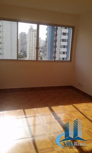 apartamento - bosque da saude - ref: 1033 - v-1033