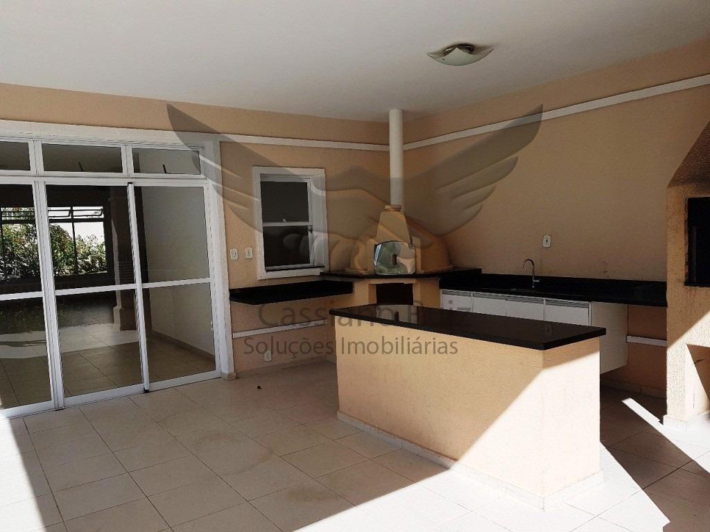 apartamento - bosque são paulo - 01 vaga - 02 dormitórios - sala 2 ambientes - sala - cozinha com armários - banheiro social- clube com lazer completo - ap00105 - 4865545