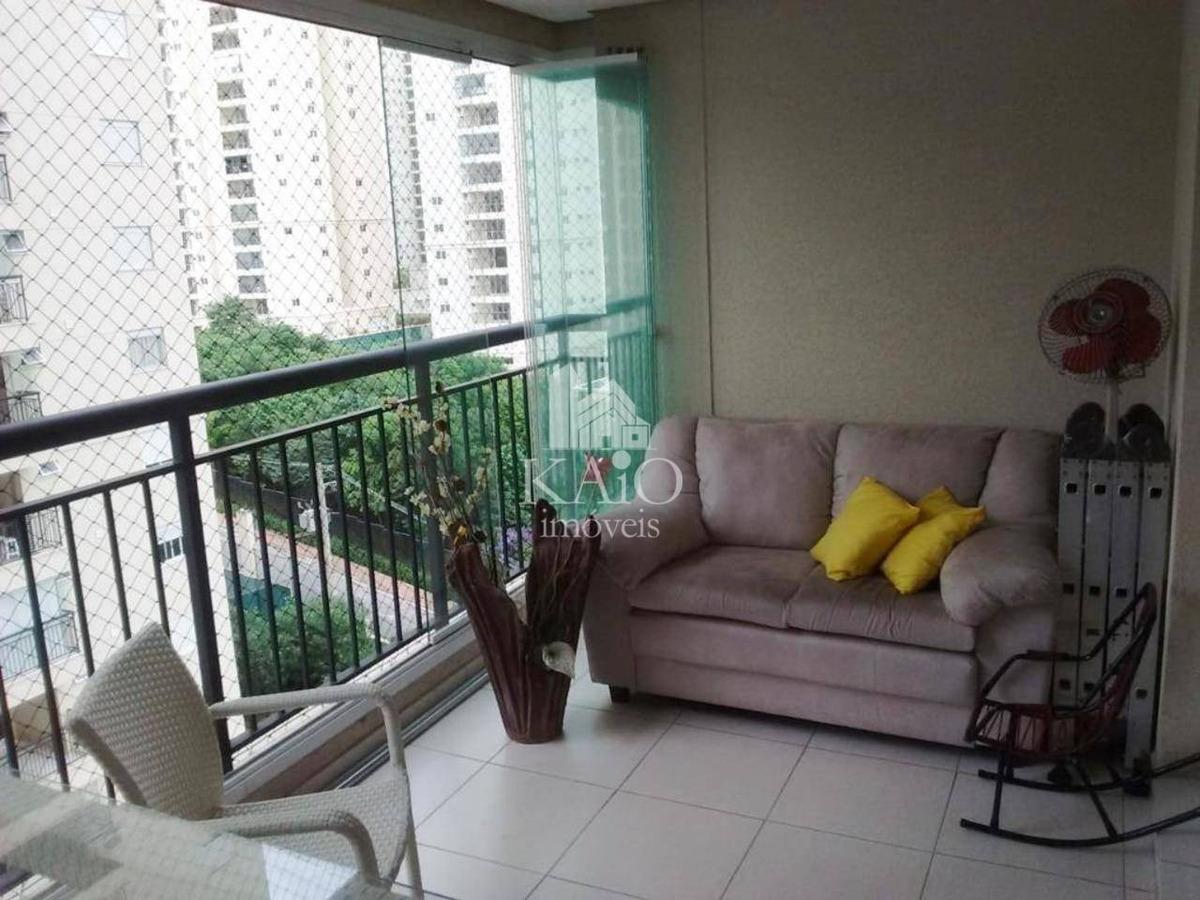 apartamento bosque ventura 80m² 2 dormitórios 1 suite 1 vg