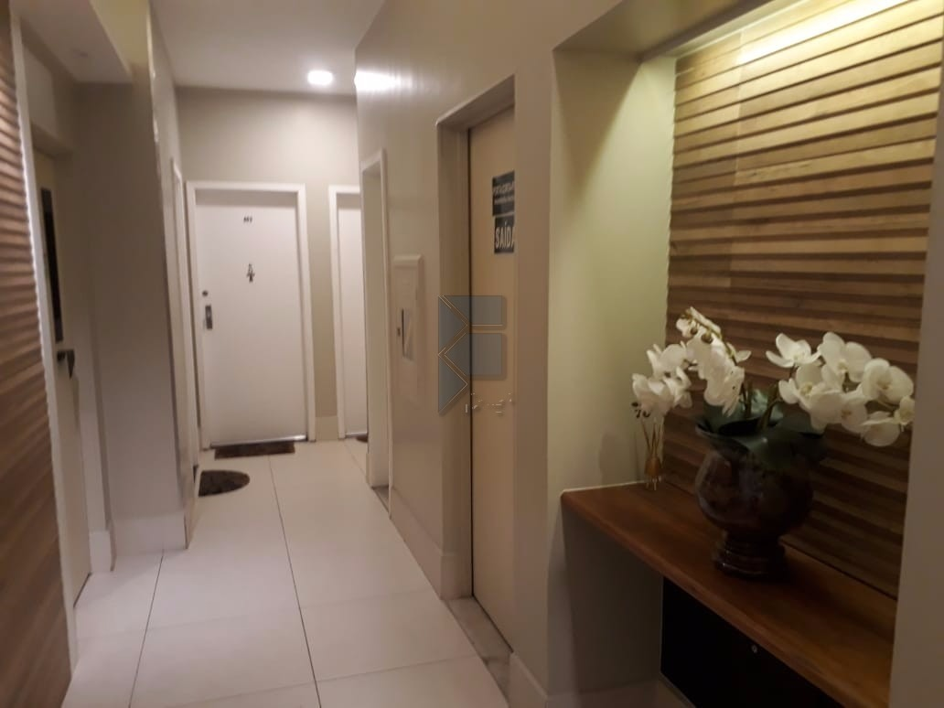 apartamento botafogo - ap00269 - 34129057
