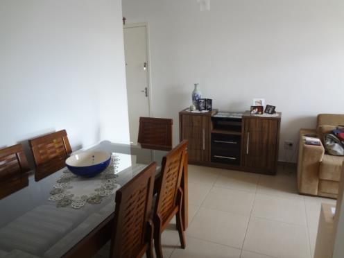 apartamento bras 1 suítes 3 dormitórios 1 banheiros 1 vagas 64 m2 - 2166
