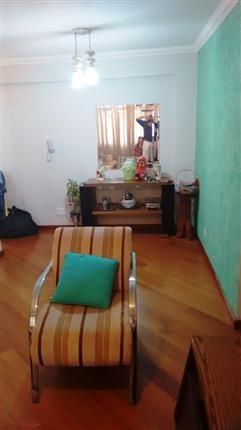 apartamento bras 2 dormitórios 1 banheiros 1 vagas 55 m2 - 2139