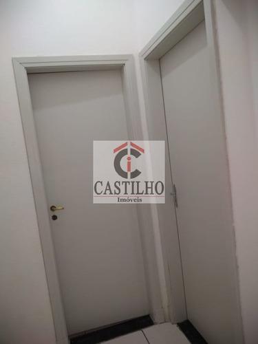 apartamento brás - mo21609