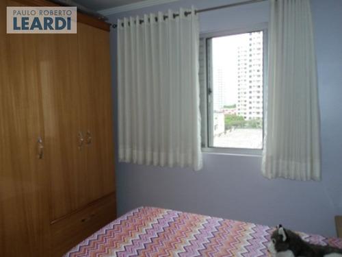 apartamento brás - são paulo - ref: 419386