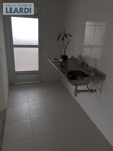 apartamento brás - são paulo - ref: 463510