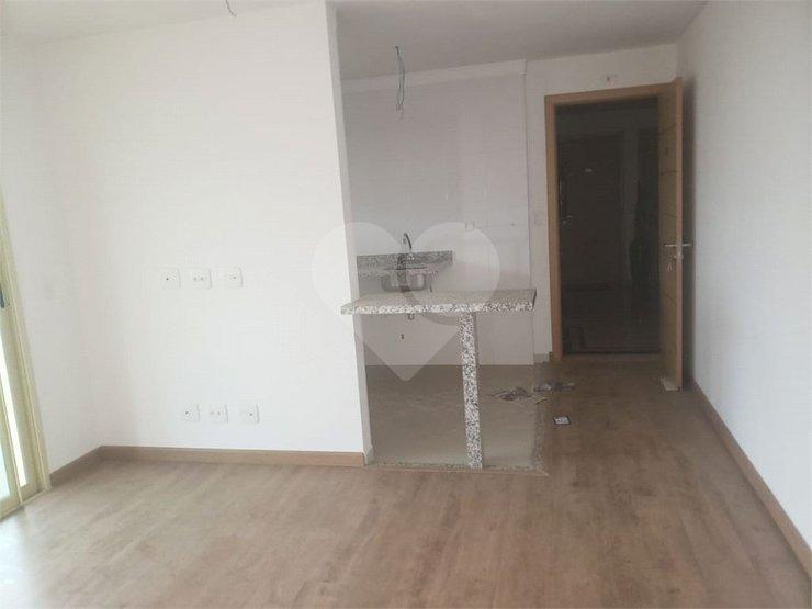 apartamento braz leme - 170-im382474