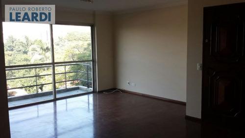 apartamento brooklin paulista - são paulo - ref: 399819