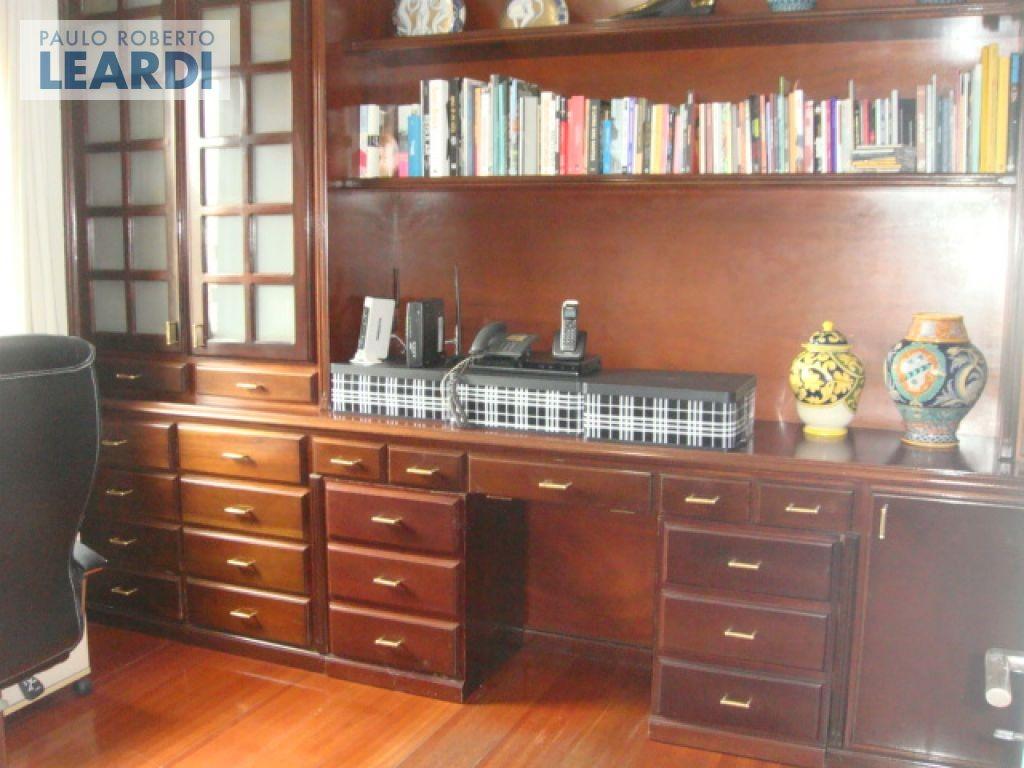 apartamento brooklin paulista - são paulo - ref: 485053