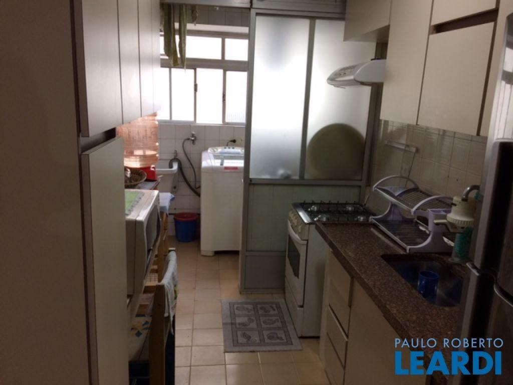 apartamento brooklin paulista - são paulo - ref: 530960