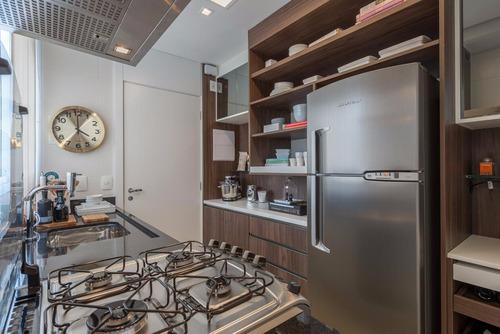 apartamento - brooklin - ref: 426 - v-426