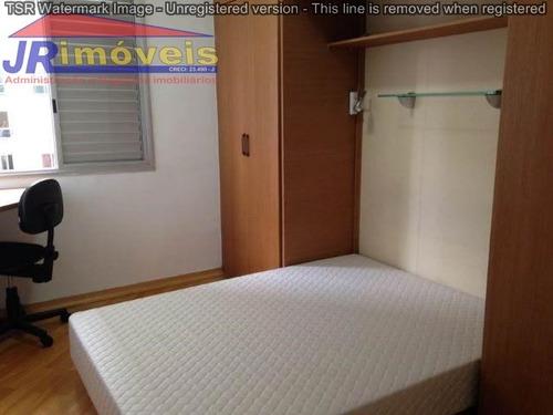 apartamento brooklin ref.281
