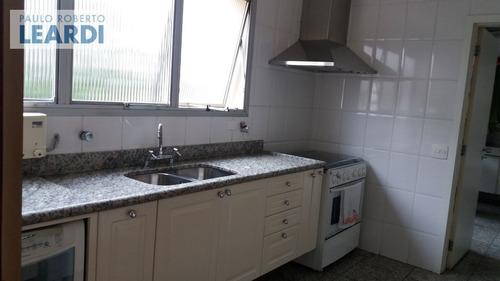 apartamento brooklin  - são paulo - ref: 190950